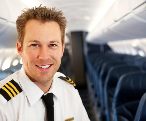 Letenje avionom izaziva zubobolju?